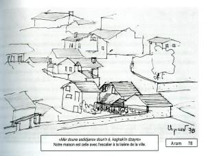 Haiganouch house001-2