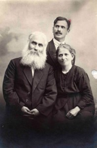 Tsolag Aram Haiganouch